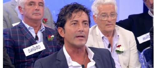 Gianluca Mastelli smentisce addio ad Erika Ruffolo