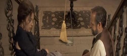 Il Segreto, quarta stagione, Francisca e Raimundo