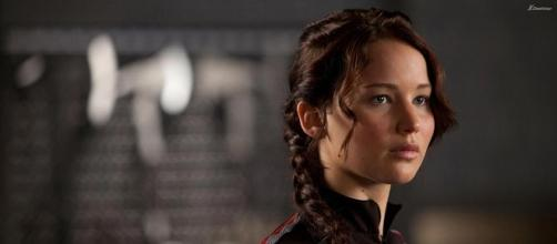 Jennifer Lawrence, la oscarizada actriz