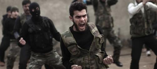 Lo Stato Islamico combatte anche grazie alla droga