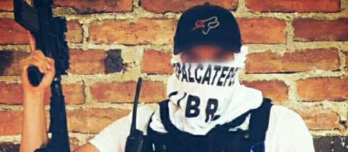 Policía Comunitaria de Tepalcatepec