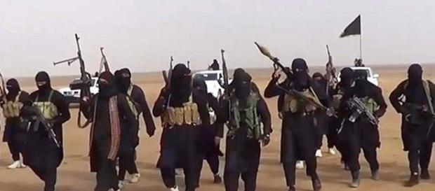 Criminalii planetei de la Statul Islamic