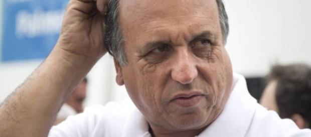 Governador do Rio não garante mais o depósito