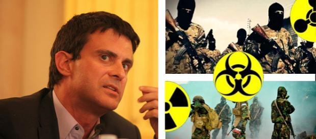 ISIS poate folosi arme chimice - spune Walls