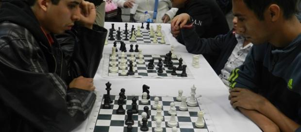 Los torneos se realizan los domingos de 10 a 2