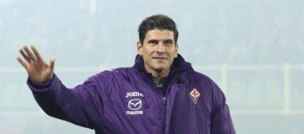 Mario Gomez bald wieder in Florenz?
