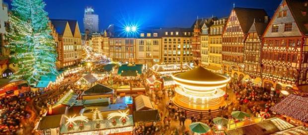 Mercatini di Natale 2015: mete italiane ed europee
