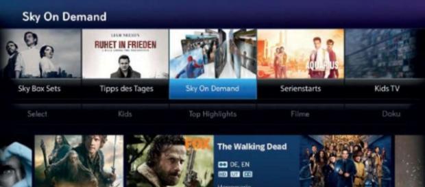 Sky On Demand sorgt noch für Fragen, Foto: Sky