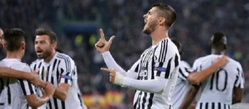 Borussia Monchengladbach-Juventus, la diretta live