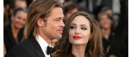 Brad Pitt e Angelina Jolie ancora insieme