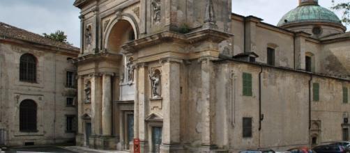 Chiesa di San Liborio a Colorno