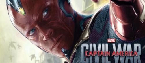 ¿Cómo será el futuro de Vision tras Civil War?