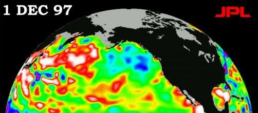 """El fenómeno de """"El Niño"""" puede ser fatal este año"""