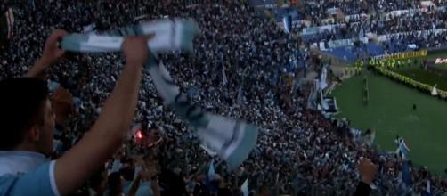 Europa League in tv, oggi la Lazio in chiaro