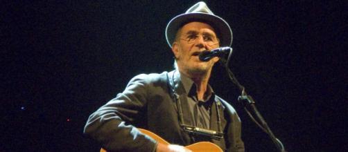 Francesco De Gregori reinterpreta Bob Dylan