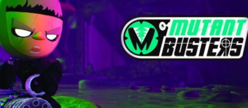 'Mutant Busters' lo nuevoi de Neox Kidz