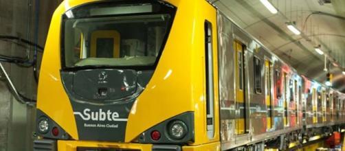Nuevos vagones para la línea H