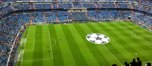 O Bernabéu recebe hoje o Real Madrid-PSG