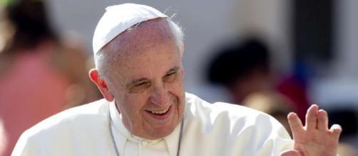 Papa Francesco, eletto pontefice nel 2013