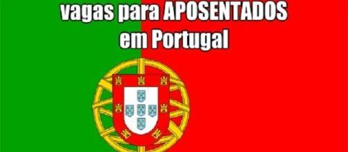 """Portugal cria o visto de """"residente não habitual"""""""