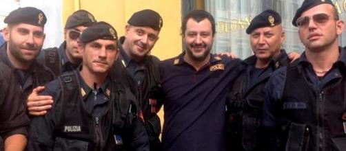 Riforma pensioni, Salvini: a casa Renzi e Fornero