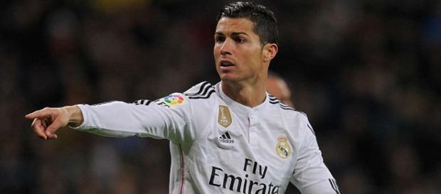 Cristiano Ronaldo `soy el mejor´