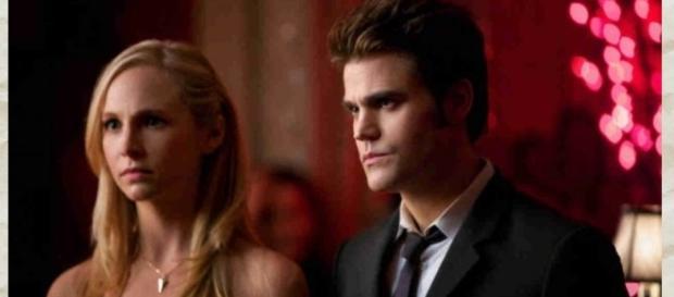 Duro confronto fra Valerie e Stefan