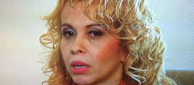'Ele tentou me matar', diz Joelma sobre Chimbinha