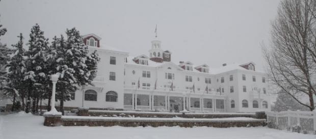 Hotel Stanley, Colorado (EE.UU) - Febrero 2011