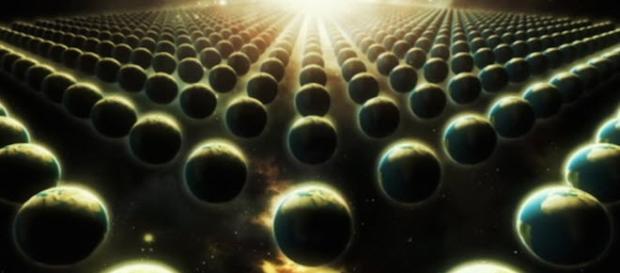 Il nostro universo potrebbe essere una bolla