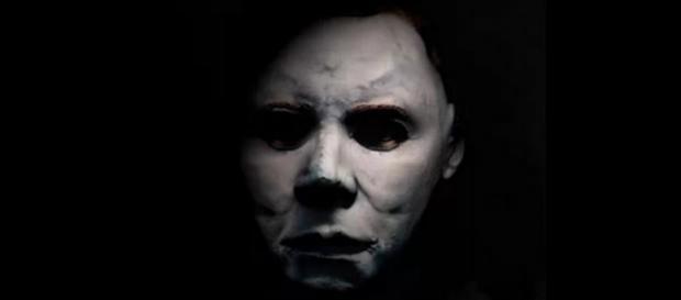 Il protagonista della saga Halloween