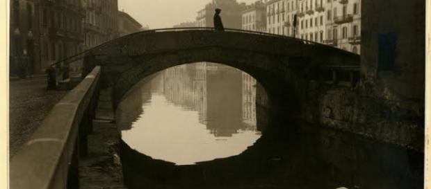 Mostra Milano città d'acqua da novembre a Milano