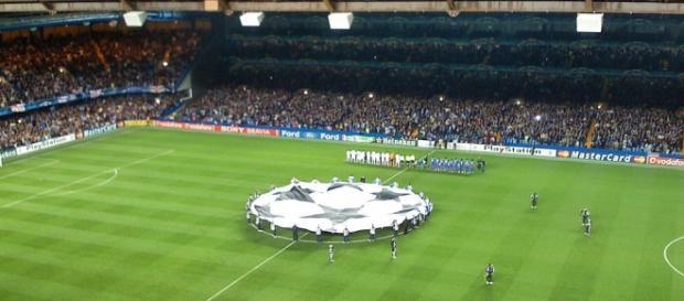 O Chelsea procura uma vitória frente ao D. Kiev