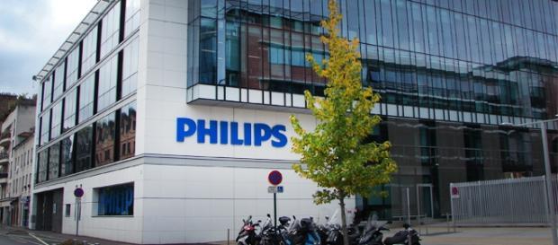 Philips está contratando 1400 profissionais
