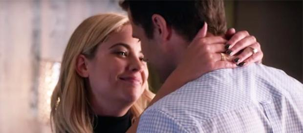 Pretty Little Liars: Hanna e o noivo
