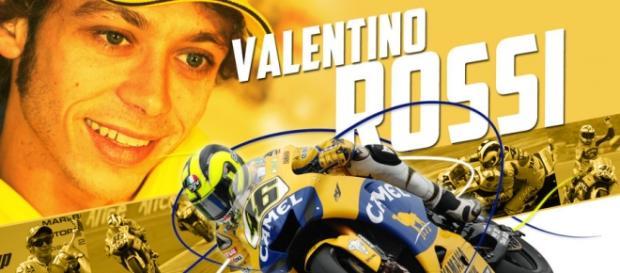 Rossi volvió el MotoGP Sepang 2015