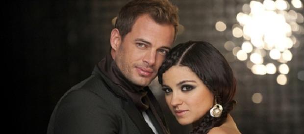 Triunfo do Amor, nova novela do SBT.