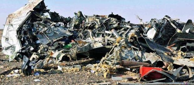 Voo 9268 que caiu no Egito (Deutsche Welle)