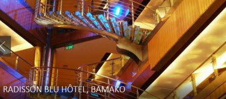 Attentato all'Hotel Radisson Blu in Bamako