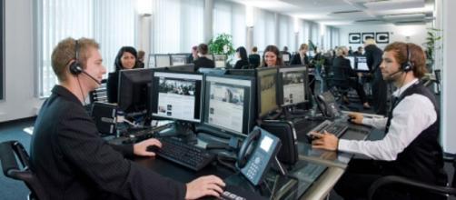 Call center, garanzie per il posto di lavoro