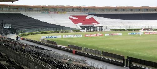 Estádio de São Januário, Rio de Janeiro