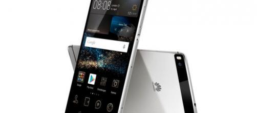Huawei p8 Lite, ecco le offerte sul web.