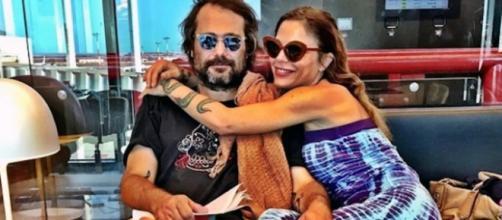 Naike Rivelli e Yari Carrisi si sono lasciati.