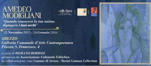 Rinviata a dicembre la mostra di Amedeo Modigliani