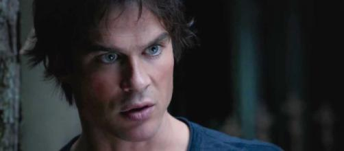 The Vampire Diaries: Damon Salvatore 7x07
