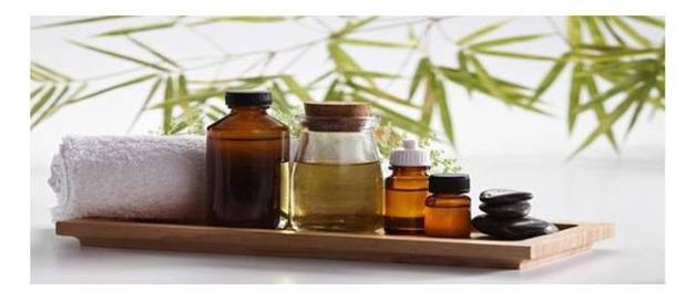 aceites naturales para embellecer