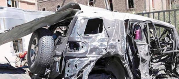 Ataque no Iêmen deixa vários mortos