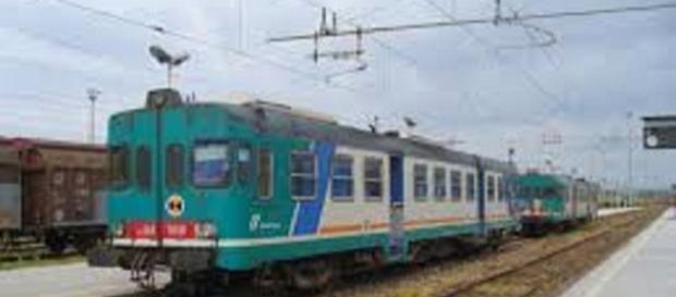 Calabria: allarme bomba su un treno