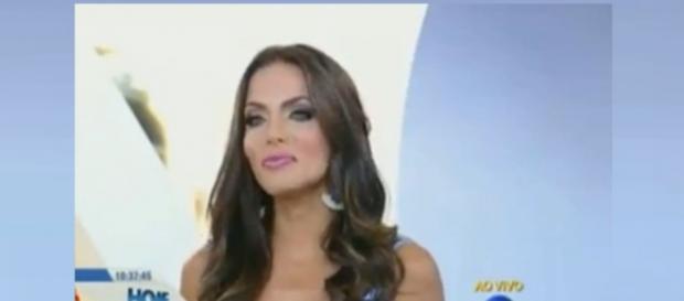 Carla Prata detona Mara Maravilha