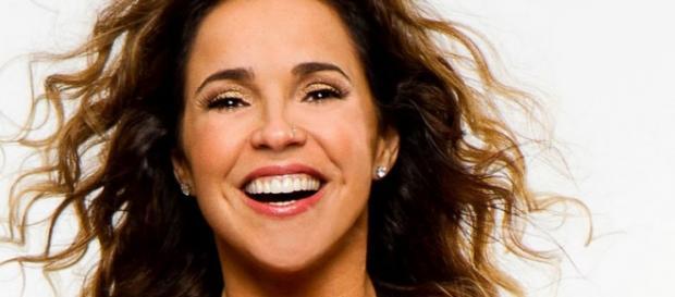 Daniela Mercury participará de uma campanha na ONU